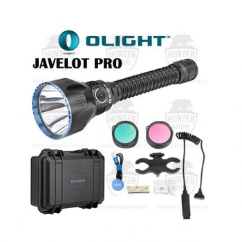 OLIGHT-JAVELOT-PRO-KIT-CAZA